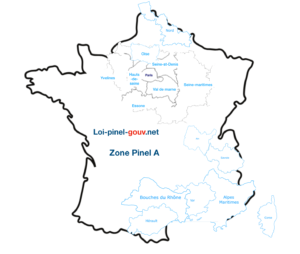 zone Pinel A