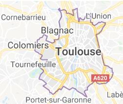 Loi Pinel zone B1 Toulouse 31 000