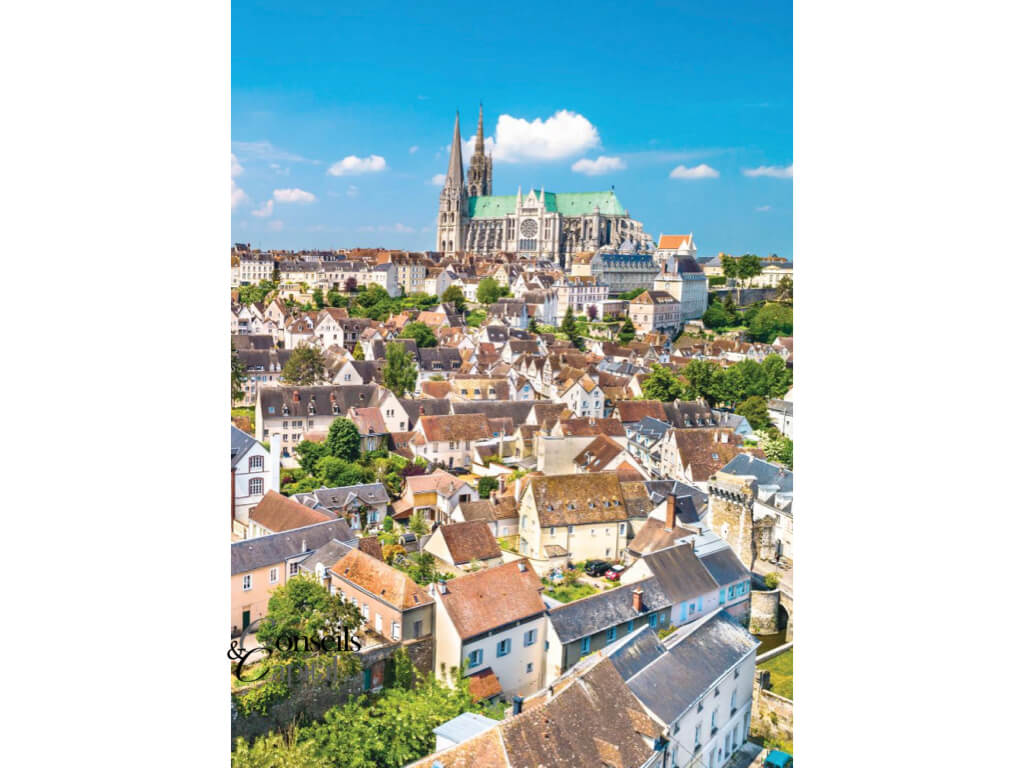 Pinel-Chartres